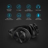 Mixcder e9 active noise cancelling fones de ouvido sem fio bluetooth 5.0 fone de ouvido com microfone super graves profundos para pc telefone móvel|Fones de ouvido| |  -