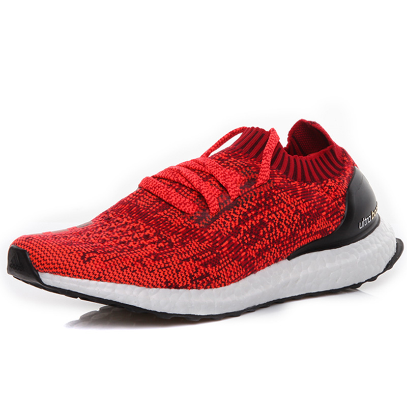 Original New Arrival Authentic Adidas Ultra Boost Uncaged Mens Breathable Running Shoes Sports Sneakers BB3899