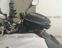 BikeGP Motorcycle Tank Bags Fits Bmw R1200gs Adventure Mobile Navigation Bag Send Waterproof Bag And BF11