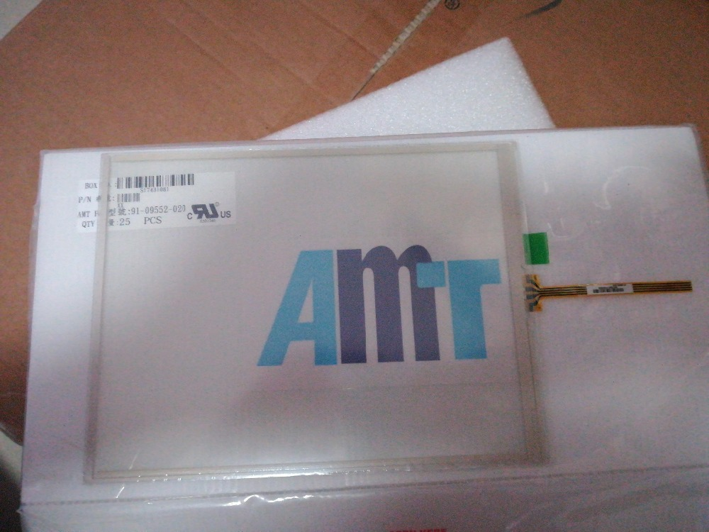 New original AMT9552 AMT 9552 For KUKA Touch screenNew original AMT9552 AMT 9552 For KUKA Touch screen