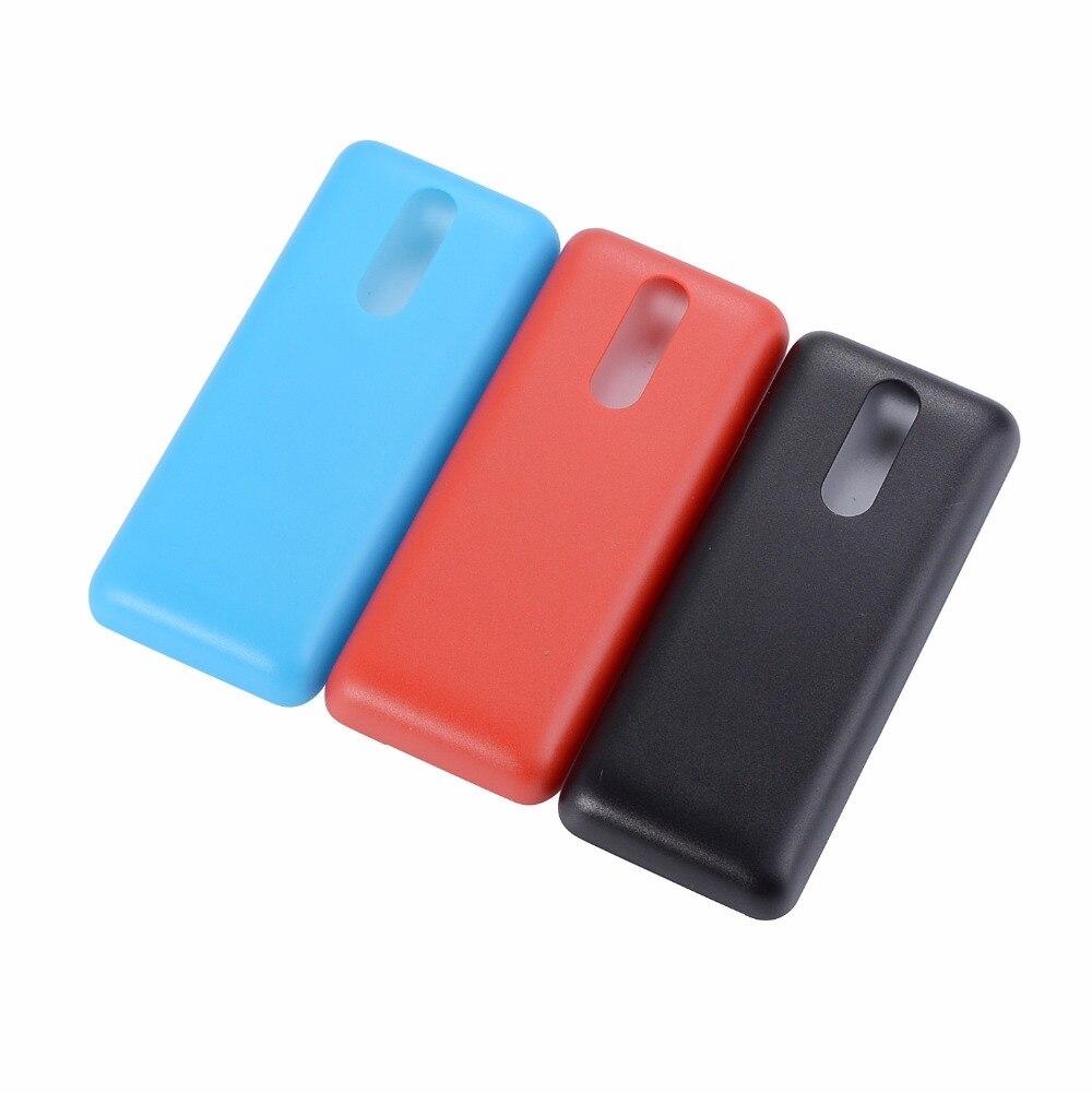 Pour Nokia 108 1080 couvercle arrière du boîtier/couvercle de la porte de la batterie