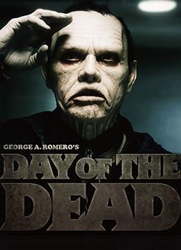 《丧尸出笼》1985年美国恐怖,科幻电影在线观看