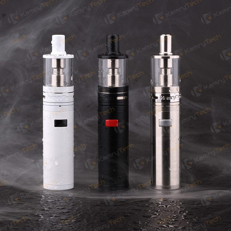 5kits Original Kamry X6 Plus Kit Mod start kits vaporizer e cigarette e cig cigs vs