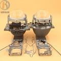3.0 Bi Xenon HID Proyector Faros de Lentes para Peugeot 307 VW Audi Q5 Honda Civic para D1S D1R D2S D2R D3S D3R D4S D4R lámparas