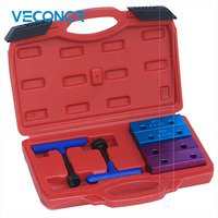 VECONOR Petro Engine Setting/Locking Kit for Alfa Romeo Twin Spark Twin Cam belt Drive Engine Cam Camshaft Timing Lock Tools Set
