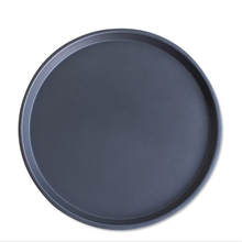 10/9 inch Round Cake Pans Mold Stainless steel Household Cupcake Bake Baking Mould Pizza Pan DIY Kitchen Tool