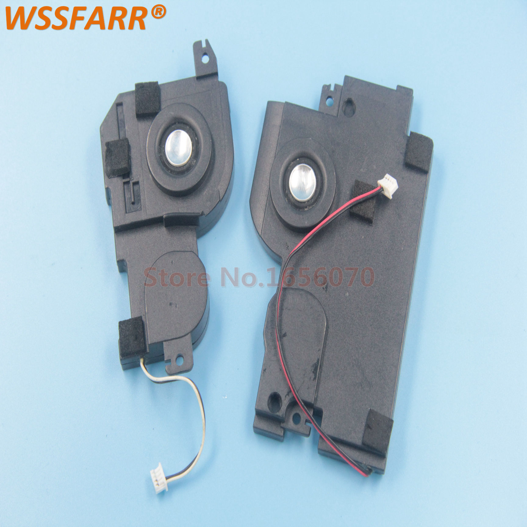 small resolution of original internal speaker for toshiba p200 p205 x200 left and right speakers pk230006e00 pk230006e10 100