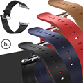 Original HOCO Luxury First Layer Genuine Leather Watch Band Wrist Strap For Apple Watch 38 42mm Watchband New In Retail Package