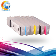 Stable Quality For Canon IPF680 IPF685 IPF770 IPF780 IPF785 Refill Ink Cartridge With 107 Permaent Chip