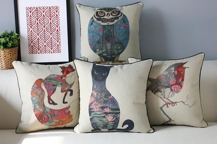 Oriental Throw Pillow Covers : Online Get Cheap Oriental Pillow Covers -Aliexpress.com Alibaba Group