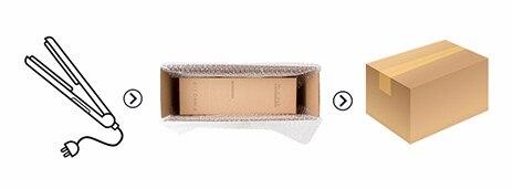 APP RUCHA package