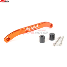 Rear Seat Pillion Passenger Grab Rail Handle For KTM 125 250 300 350 450 500 EXC SX EXCF SXF