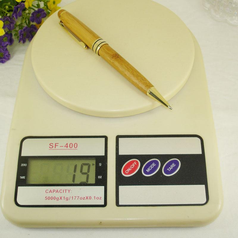 1048B bamboo weight