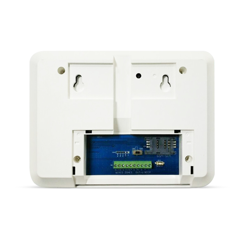 Yobang Security GSM Home Burglar Security Alarm System PIR Motion Detector APP Control Sensor Alarm Smart Fire Smoke Detector - 6
