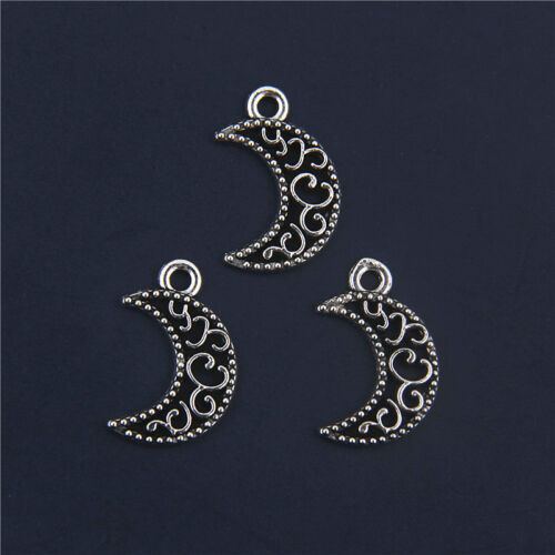 jewelry making wholesale lotsjewelry findings jewellery endings silver plated connector charms earring hooks