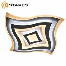 Управляемый светодиодный светильник Geometria Quarto 80w q-650-white-220-ip44 Maysun Estares