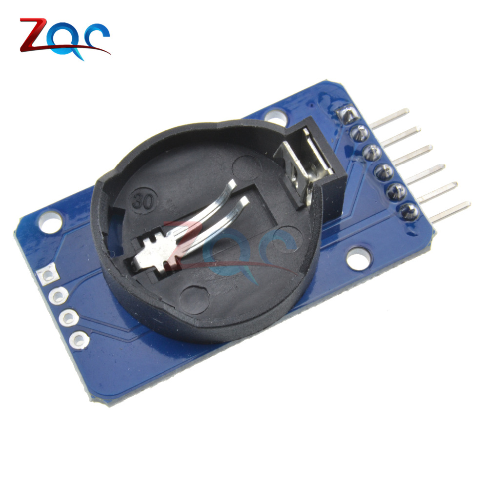 DS3231 AT24C32 ZS042 IIC Module Precision RTC Real time Clock Module DS3231SN for Arduino Memory module ds3231n raspberry pi rtc board real time clock module for arduino red