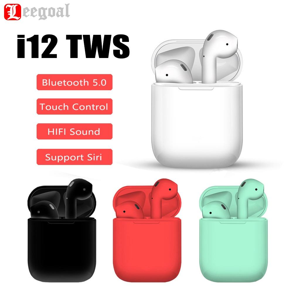 Mikrofon Fur Sport Kabellos Bluetooth Kopfhörer Handy Laufen Headset Neckband