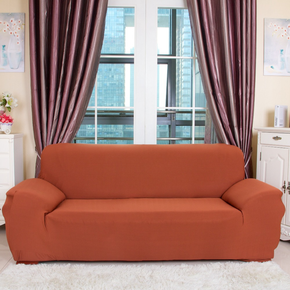 Home Produts1+2+3 Seat Sofa Covers Combination Kit Couch ...