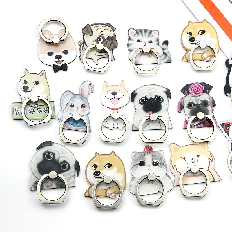 Buy phone finger grip dog and get free shipping on AliExpress.com 631d9e91132f
