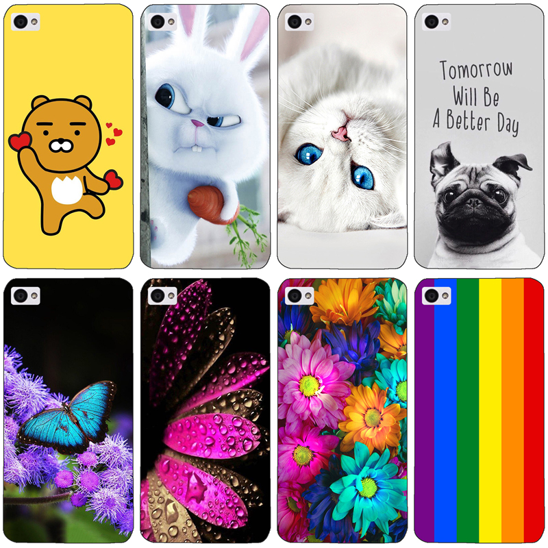 ase <font><b>for</b></font> <font><b>lenovo</b></font> s90 S 90 soft Silicon cartoon cat Painting Soft TPU Back Cover <font><b>for</b></font> <font><b>lenovo</b></font> s90t <font><b>S90a</b></font> S90 protect <font><b>Phone</b></font> shell image