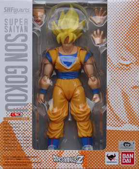 Dragon Ball Z/Kai   Action Figure – Super Saiyan Son Goku