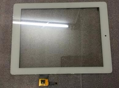 ФОТО Tablet touch for X98 3G P98 097123-01A-V1 touch screen touchscreen digitizer replacement repair panel fix part