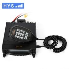 CB Mobile Car Radio 136-174/400-470MHz dual band mobile transicever walkie talkie MAUV11