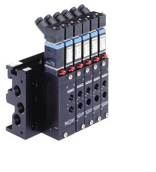 1 piece burkert0450 pneumatic solenoid valve Baode 0450 multi-pass piston slide valve