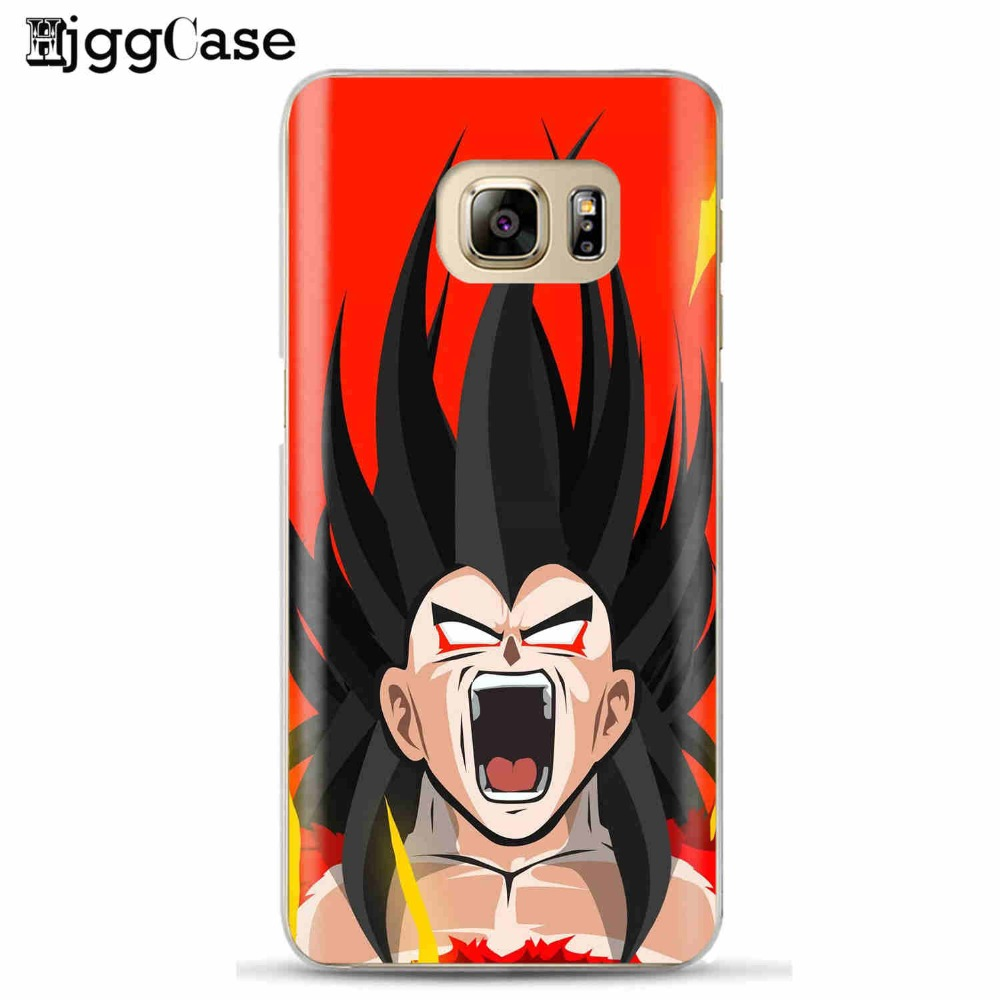 Dragon Ball Dragonball Z Tpu Cover Case For Samsung Galaxy S6 S7 Edge S8 9 Plus J3 J5 J7 A5 2017 J4 J6 A6 A8 Plus 2018 Note 8 9 Phone Bags & Cases