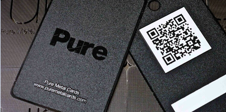 Scrap metal business cards designs choice image card design and free metal business cards image collections card design and card two sided metal business cards 100pcs reheart Image collections