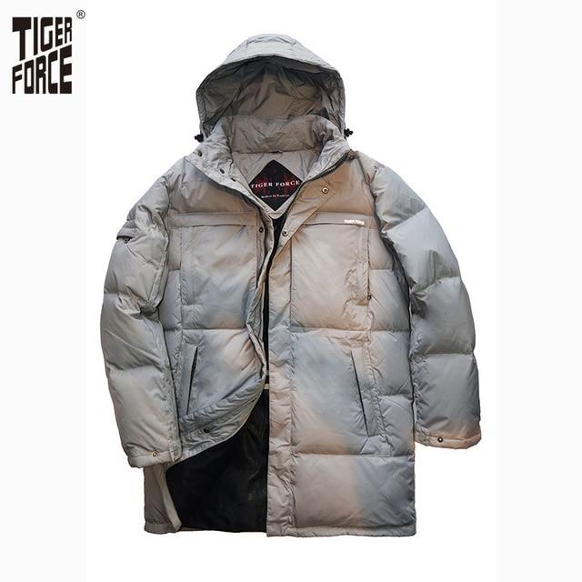 Aliexpress.com : Buy TIGER FORCE 2016 High Quality Men Fashion
