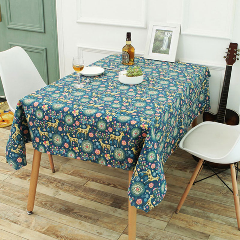 Outstanding Us 4 78 39 Off Oilcloth On The Kitchen Table Cloth Cotton Linen Table Cover Furniture Protector Dining Waterproof Tablecloth For Kitchen 40 In Beatyapartments Chair Design Images Beatyapartmentscom