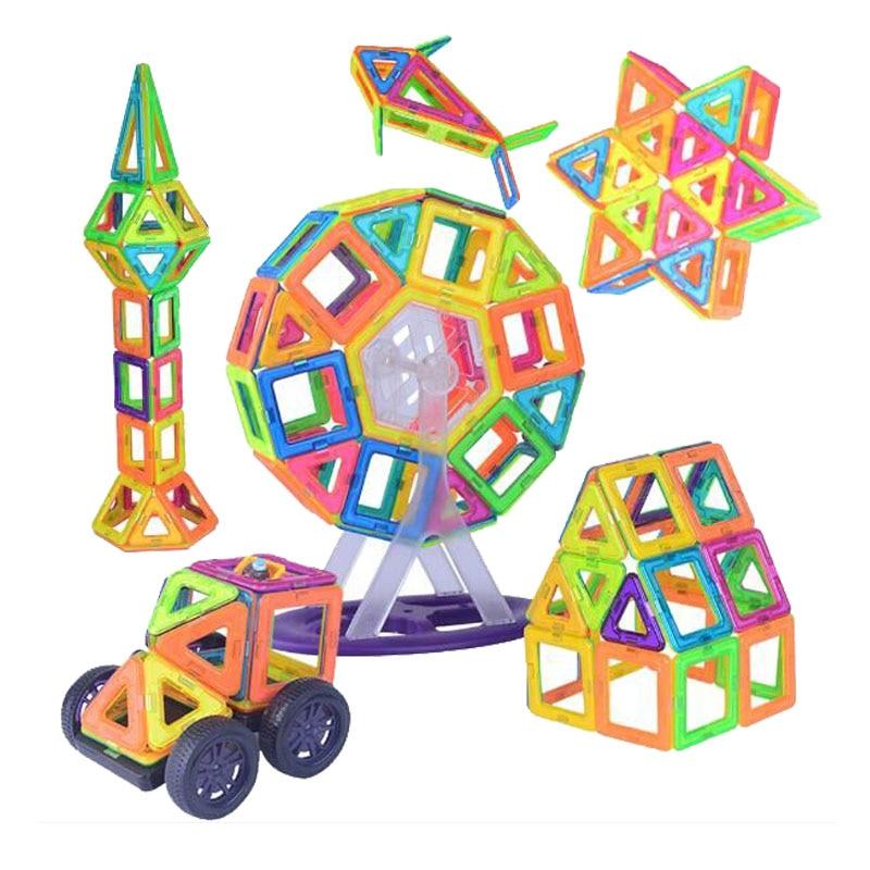 Aliexpress Buy 58pcs Mini Magnetic Designer