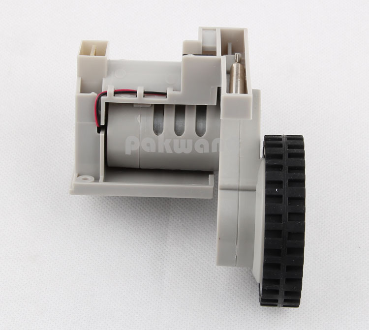 Robot vacuum cleaner XR210 Spare Parts Right Wheel a320 left wheel robot vacuum cleaner spare parts