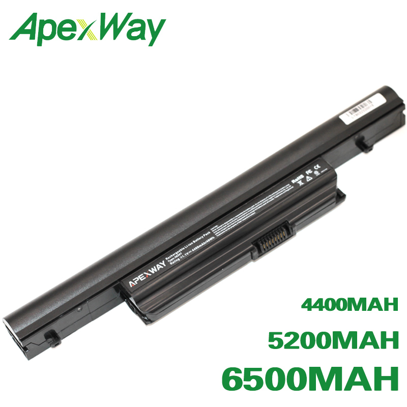 ApexWay battery for <font><b>Acer</b></font> AS3820TG AS4820T AS4820TG6847 AS5745 TimelineX <font><b>3820TG</b></font> Travelmate 6594 6594E 6594G BT.00603.110 image