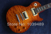 Custom wholesale TAK electric font b guitar b font to deliver EMS free shipping