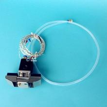 Horizon Elephant Ultimaker 2+ UM2+ full printer head full metal head hot end kit single nozzle 1.75/3mm filament for DIY 3D pint