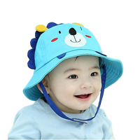 2016 New Arrival Baby Sun Hat Boy Cap Hats For Girls Newborn Photography Props Baby Summer