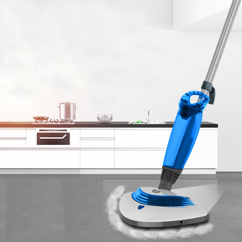 Multi-function Steam Mop Electric Steam Cleaner Smart Cleaning Machine High Temperature Sterilization Home Cleaner SC-281Multi-function Steam Mop Electric Steam Cleaner Smart Cleaning Machine High Temperature Sterilization Home Cleaner SC-281