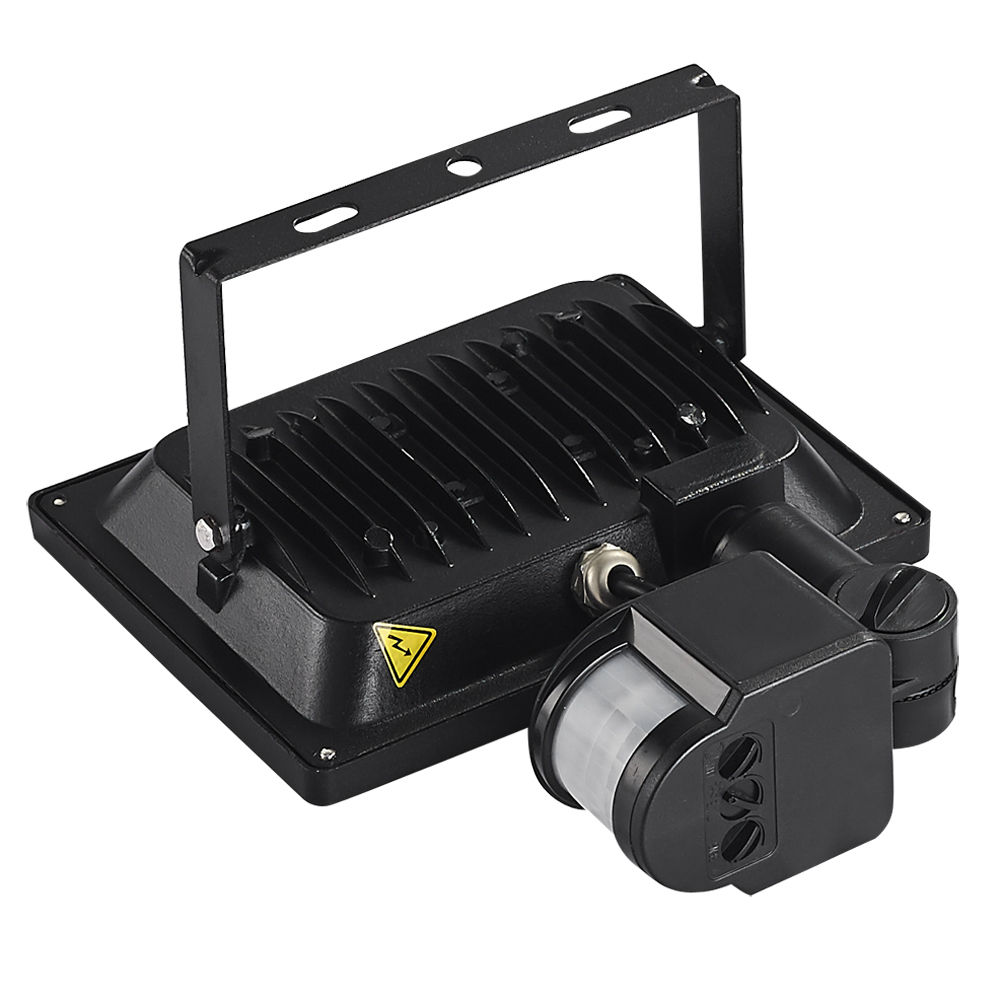 30W 220V-240V PIR Sensor de movimiento infrarrojo LED Luz de - Iluminación exterior - foto 5