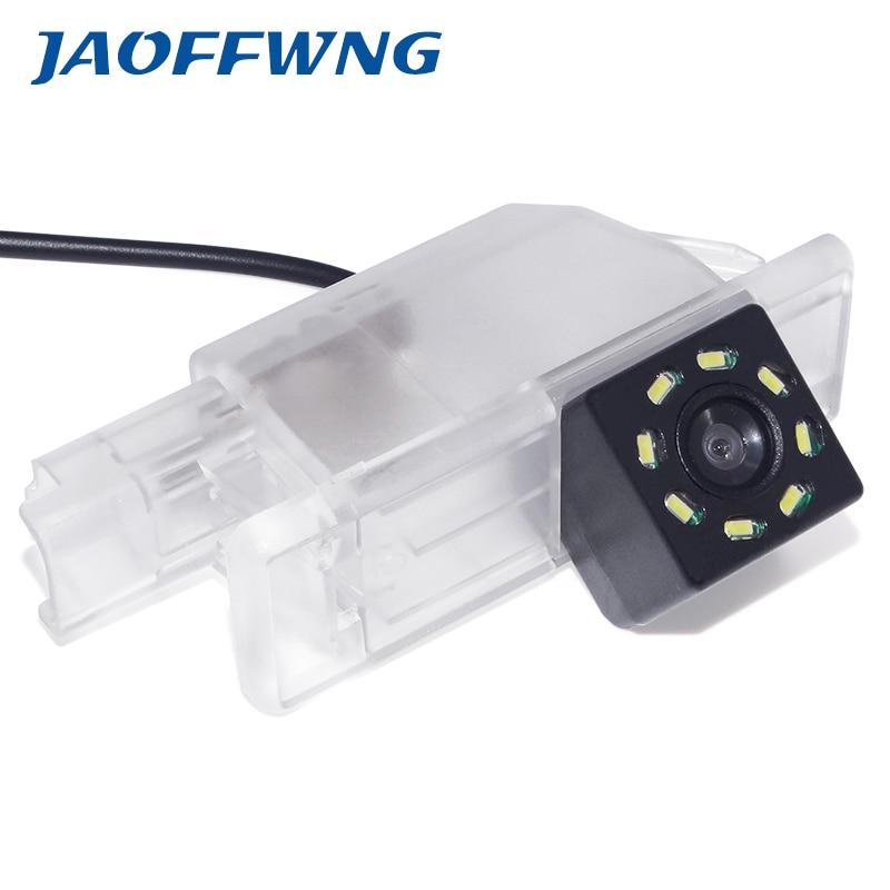 HD CCD Car Rearview Camera Backup 170 Degree Backup Parking Reverse Camera For Peugeot 301 308 408 508 Citroen C5 C4 MG3 2010-14