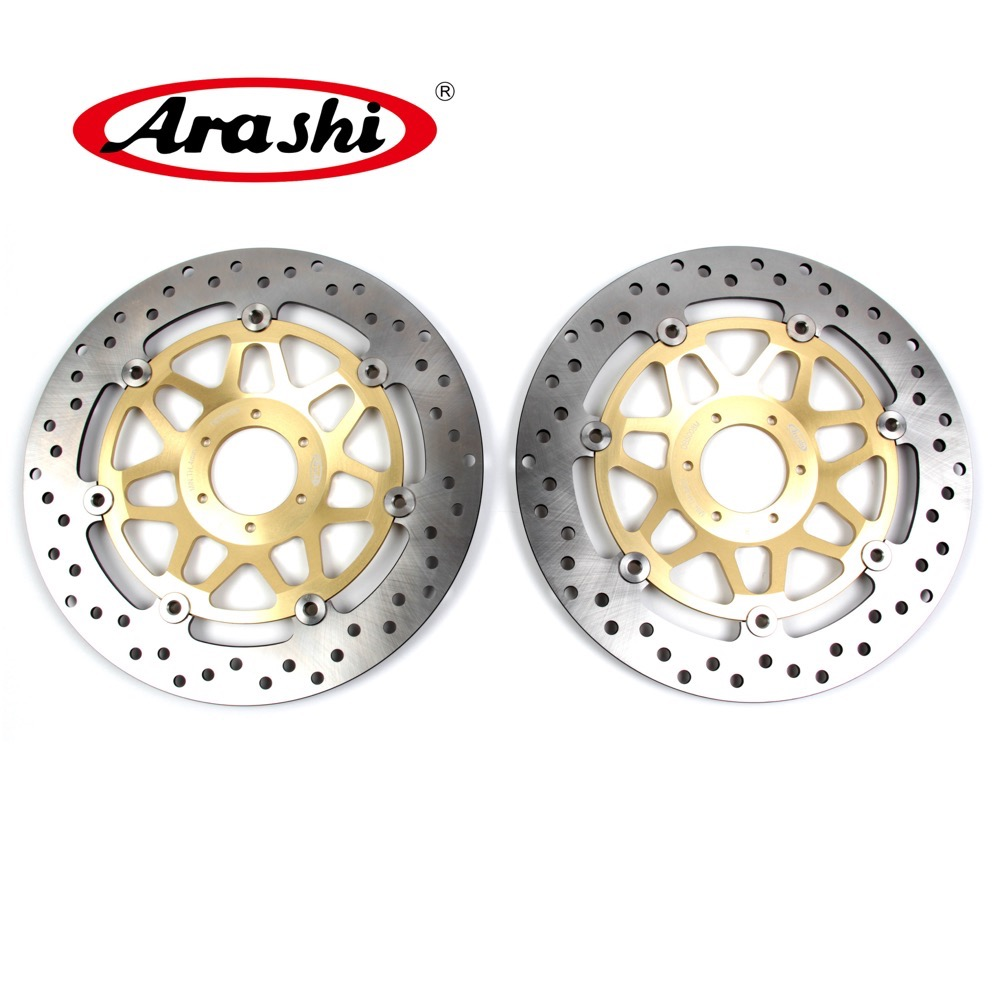 ARASHI FOR HONDA VFR 750 F CBR 900 RR 1994-1997 1995 1996 VFR750 CBR900 VFR750F CBR900RR 94-97 CNC Front Brake Rotors Brake Disc girl dress 2017 summer girls style fashion sleeveless printed dresses teenagers party clothes party dresses for girl 12 20 years page 8