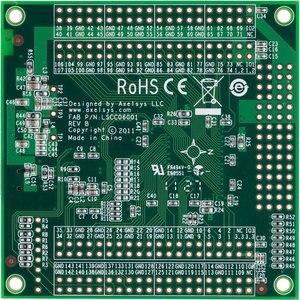 Image 5 - 1 個の x LCMXO2 7000HE B EVN プログラマブルロジック IC 開発ツール MachXO2 7000HE ブレークアウト基板