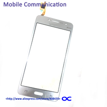Original G532 Touch Screen Digitizer For Samsung Galaxy Grand Prime SM-G532F G532 Touch panel with Logo