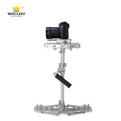 Wieldy HD 4000 Aluminum-magnesium alloy camera handheld stabilizer DSLR steadicam 0-7kg camcorder video steadycam