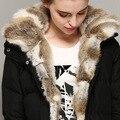 2016 зимняя куртка пальто женщин jaqueta пальто женщин манто femme украина плюс размер женщин вниз куртки casacos де inverno feminino
