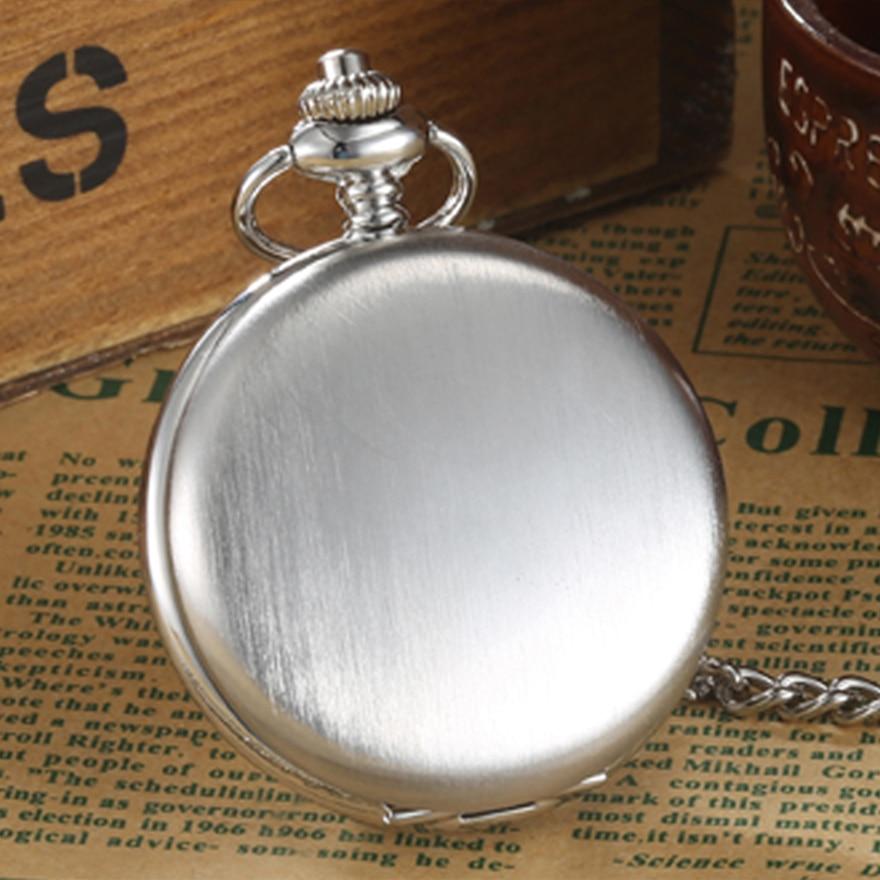 Reloj Steampunk cuarzo para