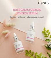 [iUNIK] Rose Galactomyces Synergy Serum 50ml 1