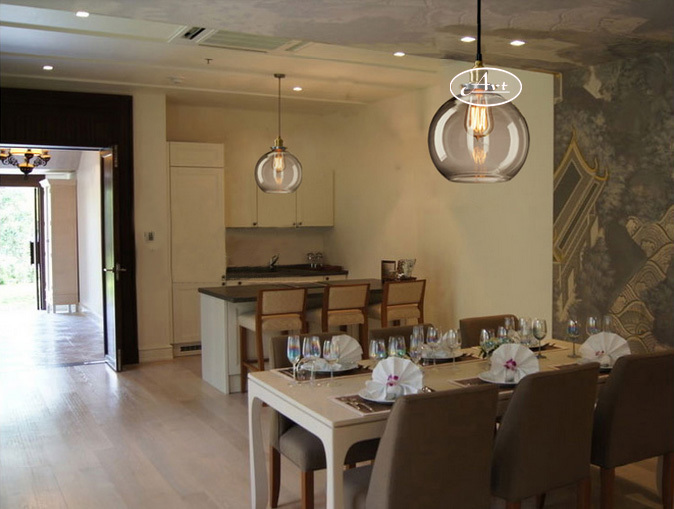 Fotos de lamparas colgantes para mesas de comedor - Lamparas de interior modernas ...